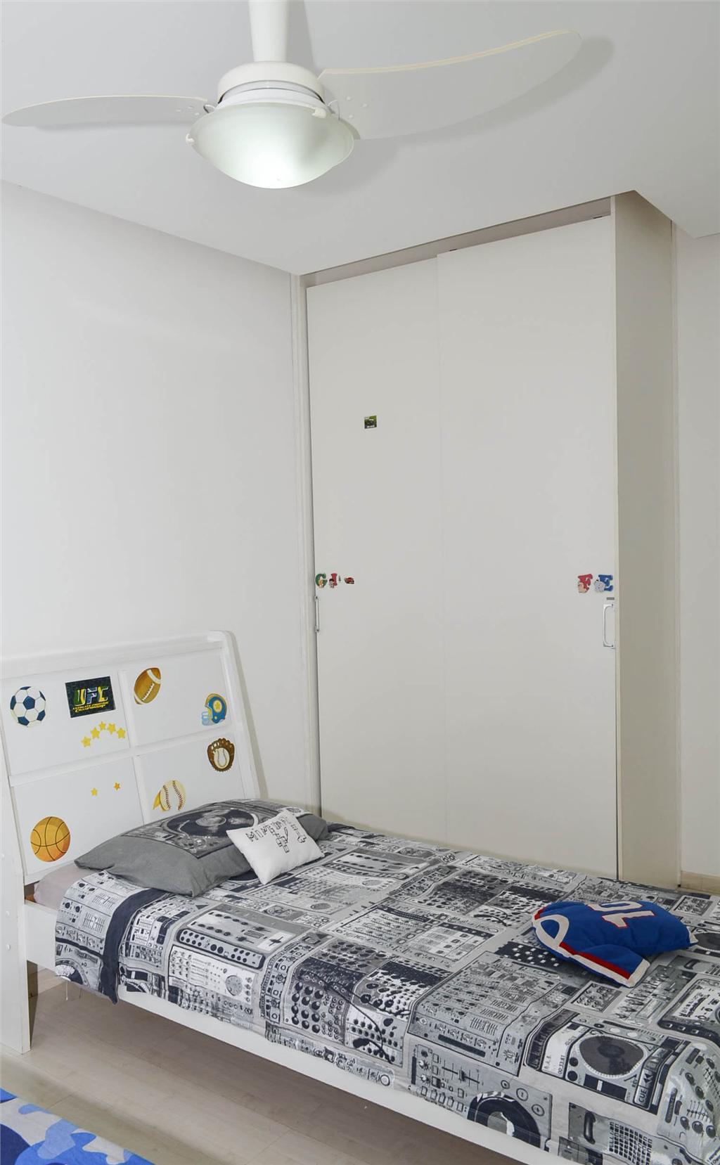 Mello Santos Imóveis - Apto 3 Dorm, Boqueirão - Foto 18