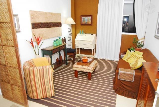 Apto 1 Dorm, Itararé, São Vicente (AP2516)