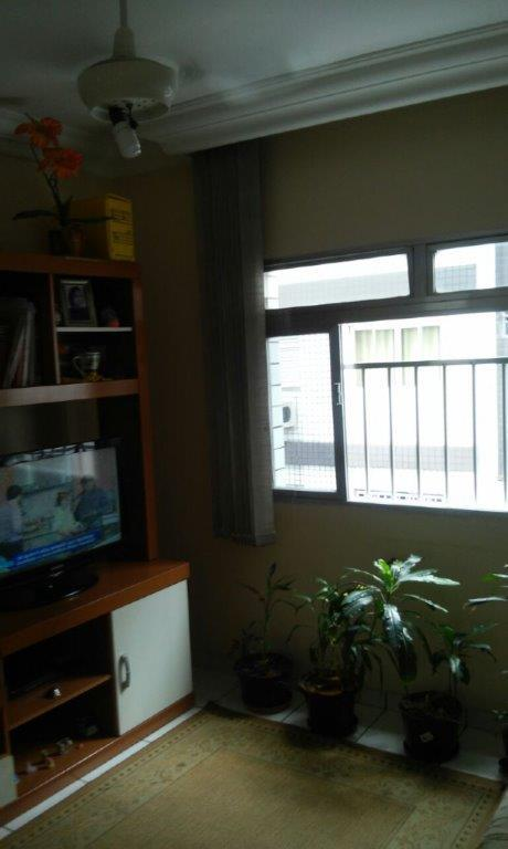 Apto 2 Dorm, Aparecida, Santos (AP3750) - Foto 6