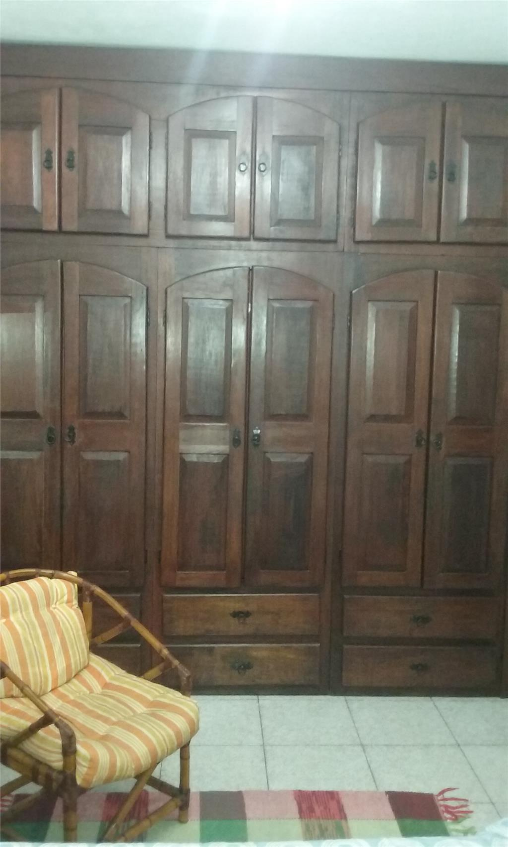 Casa 3 Dorm, Rádio Club, Santos (CA0269) - Foto 15