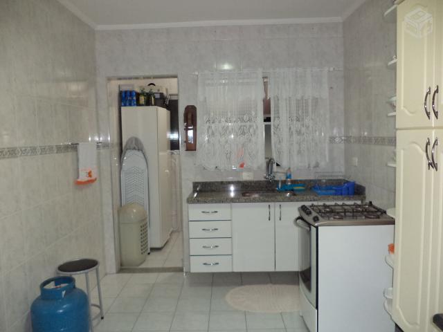 Apto 2 Dorm, Campo Grande, Santos (AP3356) - Foto 13