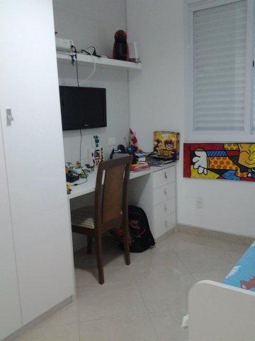 Casa 3 Dorm, Ponta da Praia, Santos (SO0173) - Foto 9