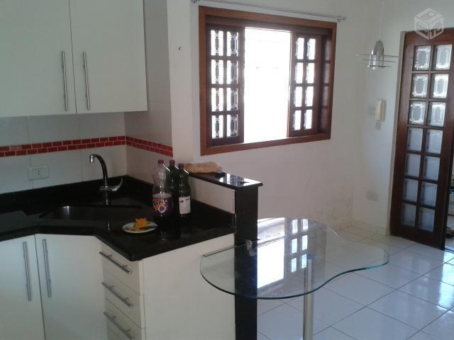 Casa 3 Dorm, Jardim Guassu, São Vicente (CA0075)