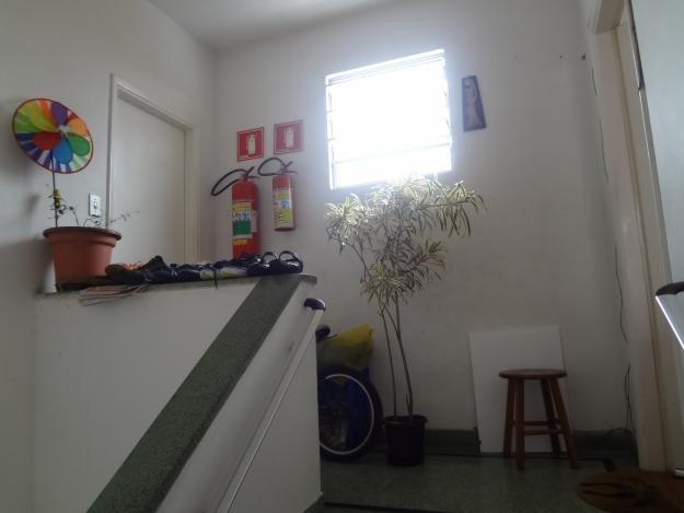 Apto 3 Dorm, Boqueirão, Santos (AP1639) - Foto 4