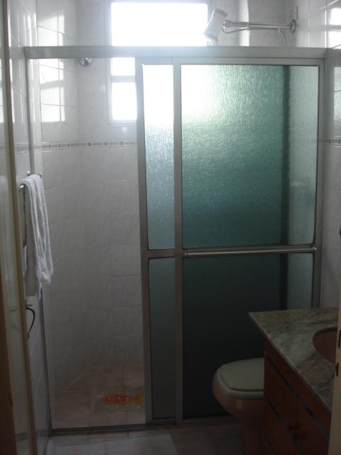 Apto 1 Dorm, Pompéia, Santos (AP2117) - Foto 4