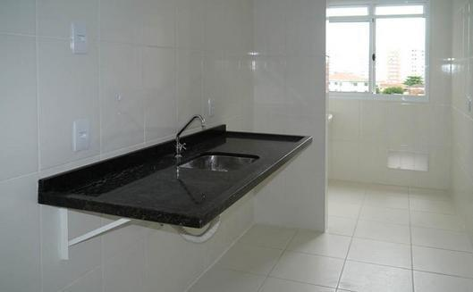 Apto 3 Dorm, Marapé, Santos (AP3010) - Foto 4