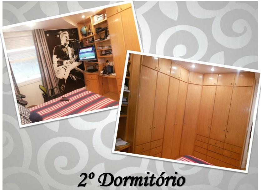 Apto 2 Dorm, Gonzaga, Santos (AP2778) - Foto 6