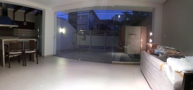 Casa 3 Dorm, Encruzilhada, Santos (CA0150) - Foto 9