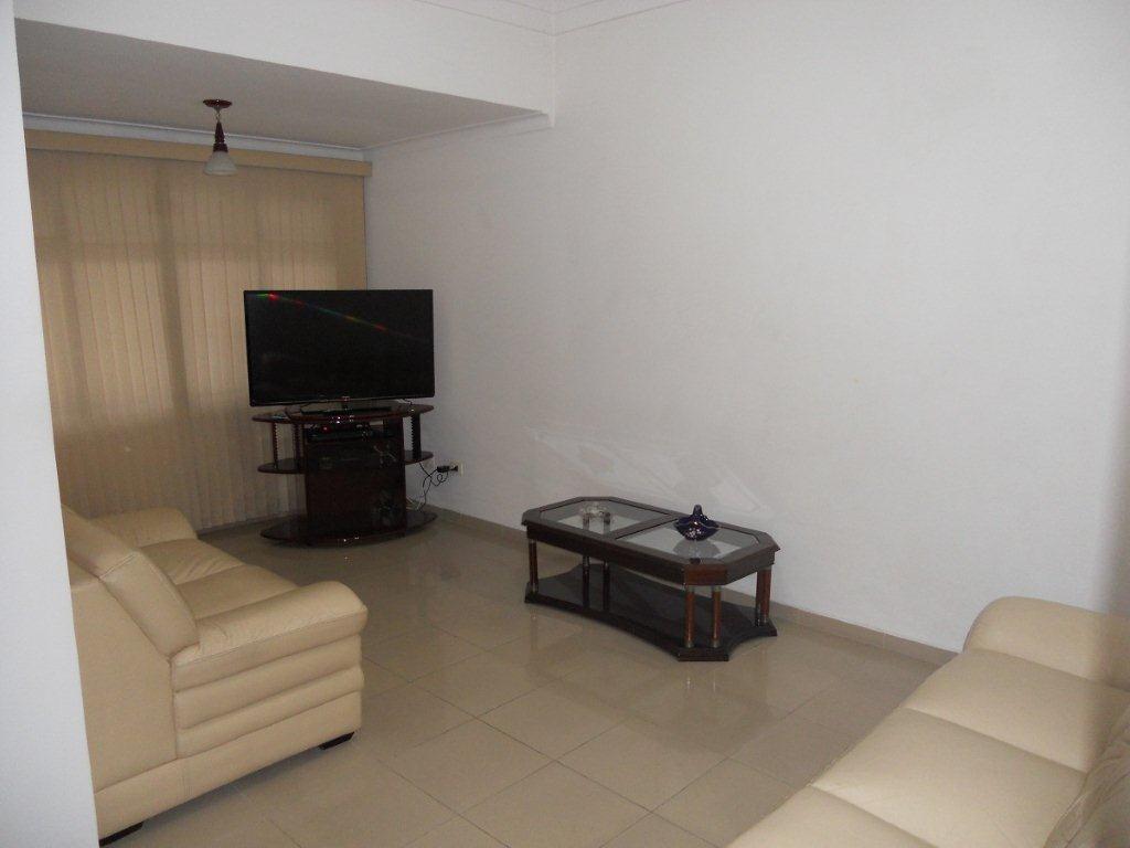 Casa 3 Dorm, Embaré, Santos (CA0249) - Foto 5