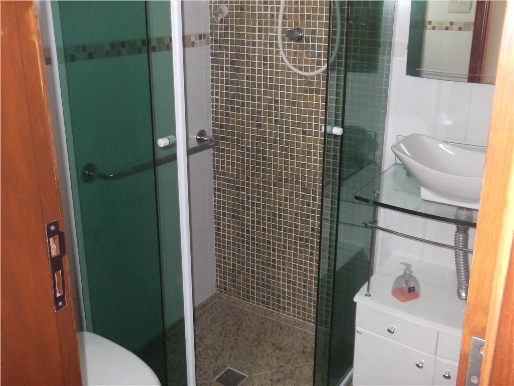 Casa 3 Dorm, Boqueirão, Santos (CA0160) - Foto 10
