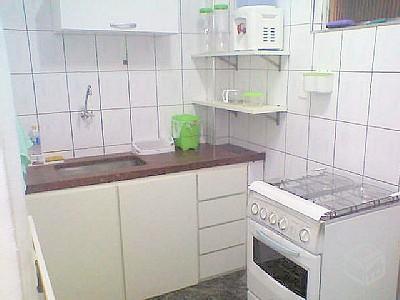 Mello Santos Imóveis - Apto 1 Dorm, José Menino - Foto 2