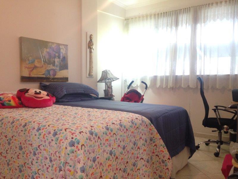 Apto 2 Dorm, Pompéia, Santos (AP3708) - Foto 7