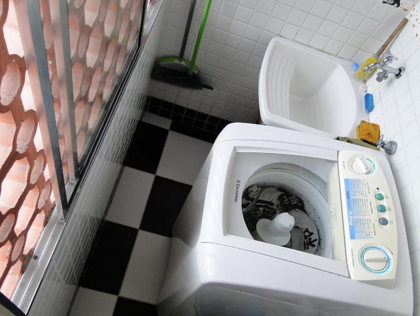 Apto 1 Dorm, Marapé, Santos (AP2579) - Foto 10