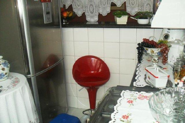 Mello Santos Imóveis - Apto 2 Dorm, Itararé - Foto 12