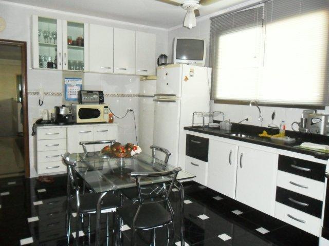 Mello Santos Imóveis - Casa 4 Dorm, Estuário - Foto 6