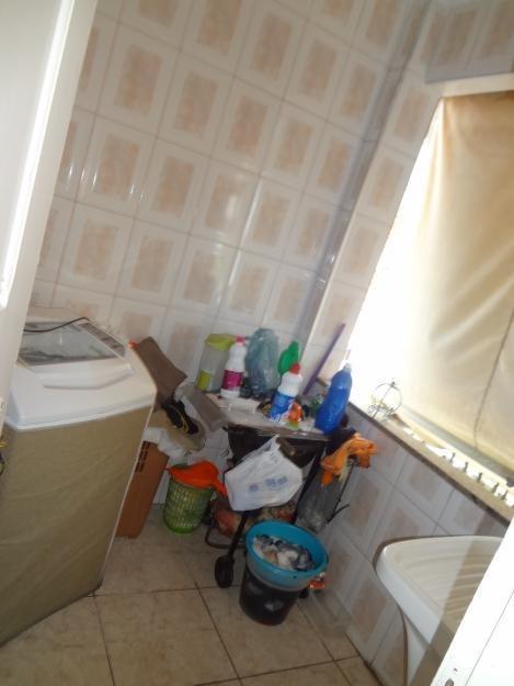 Apto 3 Dorm, Boqueirão, Santos (AP1639) - Foto 5