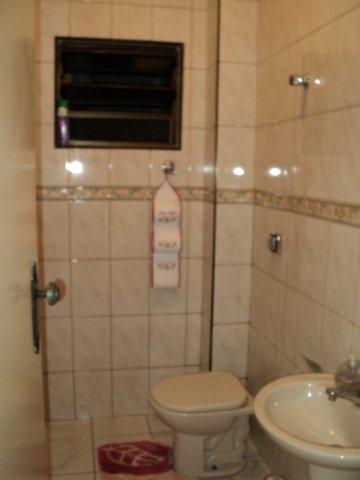 Casa 3 Dorm, Aparecida, Santos (CA0161) - Foto 7