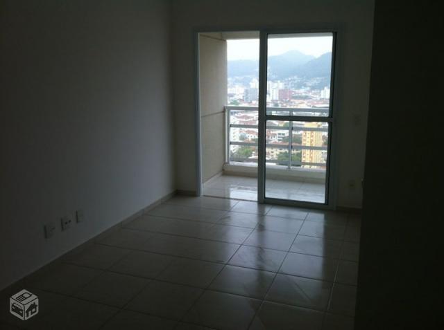 Apto 2 Dorm, Vila Belmiro, Santos (AP3011)
