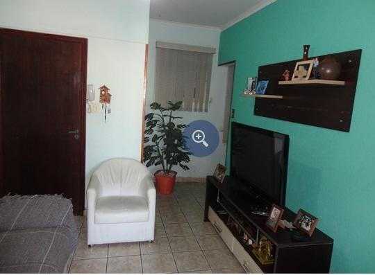 Apto 2 Dorm, Centro, São Vicente (AP2486) - Foto 2