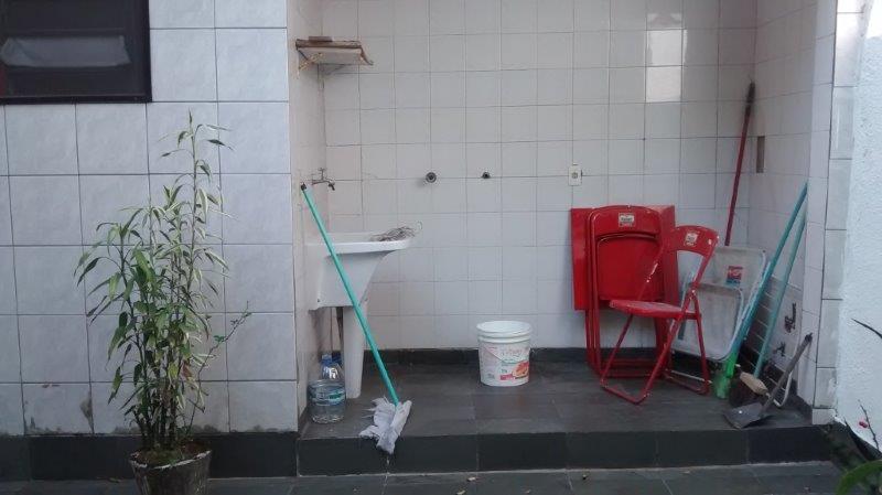 Mello Santos Imóveis - Casa 3 Dorm, Gonzaga - Foto 14