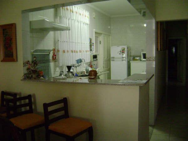 Casa 3 Dorm, Canto do Forte, Praia Grande (CA0101) - Foto 10