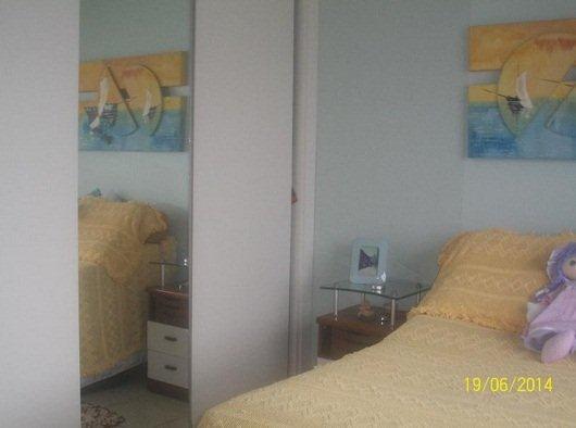 Mello Santos Imóveis - Cobertura 2 Dorm, Itararé - Foto 5