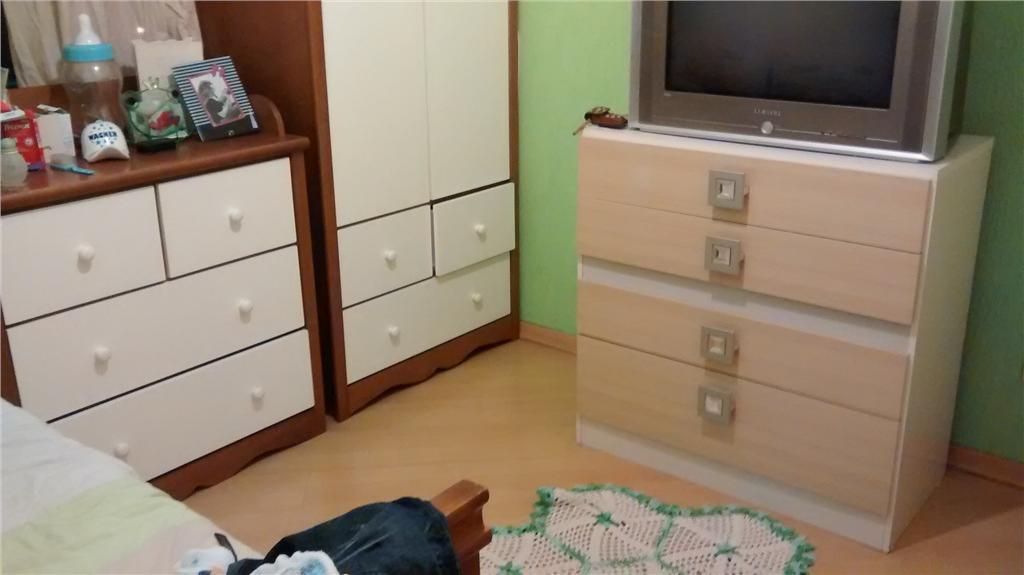 Apto 2 Dorm, Encruzilhada, Santos (AP2993) - Foto 5