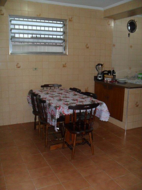 Casa 3 Dorm, Embaré, Santos (CA0236) - Foto 8