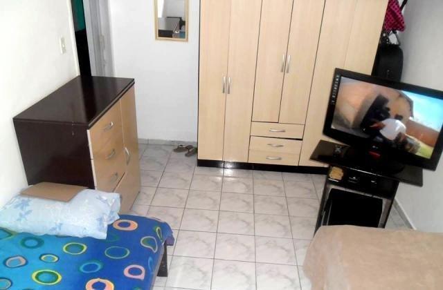 Apto 1 Dorm, Centro, São Vicente (AP2756) - Foto 6