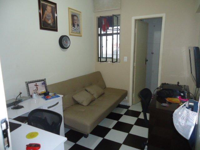Apto 2 Dorm, Marapé, Santos (AP2678) - Foto 5