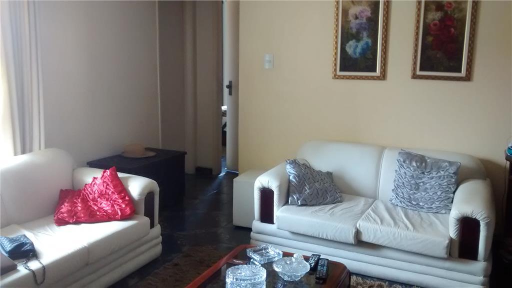 Apto 2 Dorm, Campo Grande, Santos (AP3596)