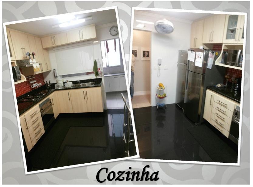 Apto 2 Dorm, Gonzaga, Santos (AP2778) - Foto 4