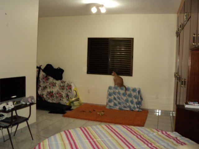 Casa 3 Dorm, Aparecida, Santos (CA0161) - Foto 6