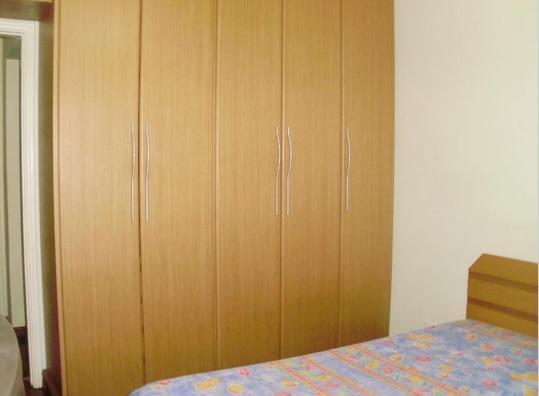Apto 4 Dorm, Aparecida, Santos (AP3339) - Foto 5