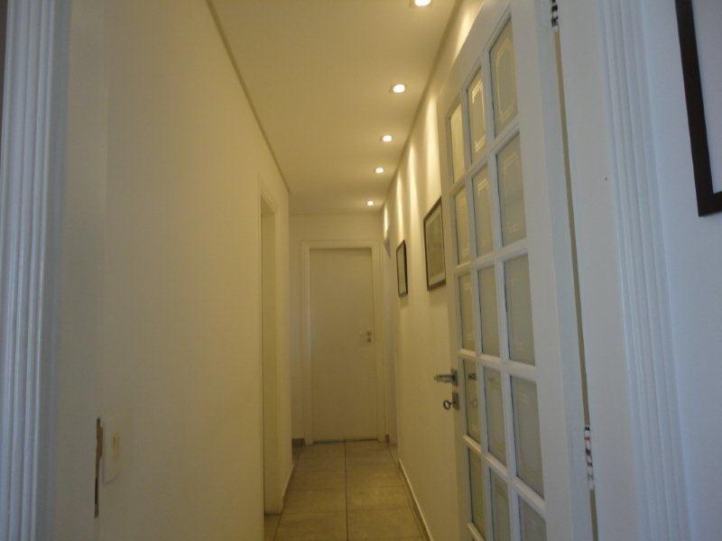 Apto 4 Dorm, Pompéia, Santos (AP3418) - Foto 6