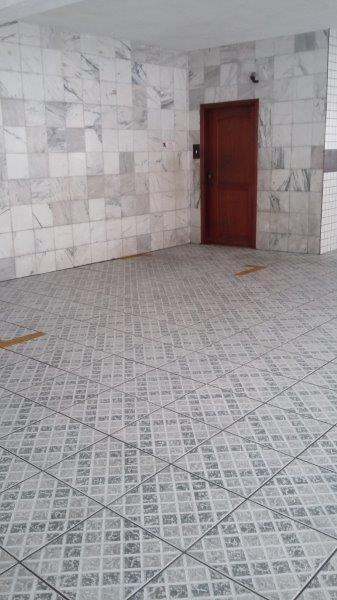 Apto 2 Dorm, Campo Grande, Santos (AP3897) - Foto 17