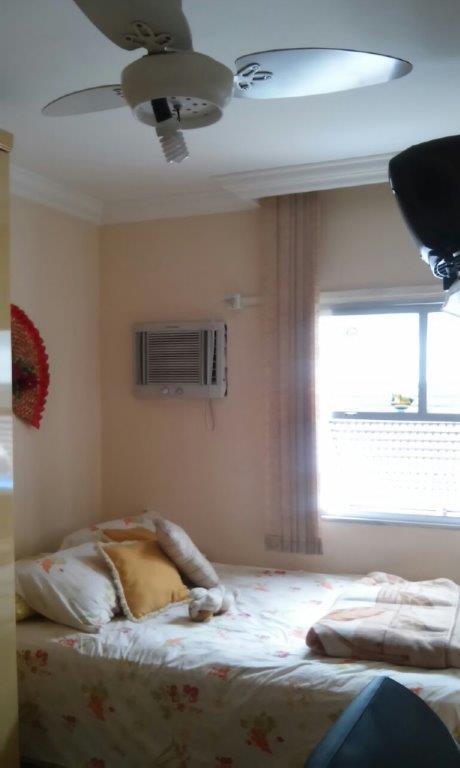 Apto 2 Dorm, Aparecida, Santos (AP3750) - Foto 5