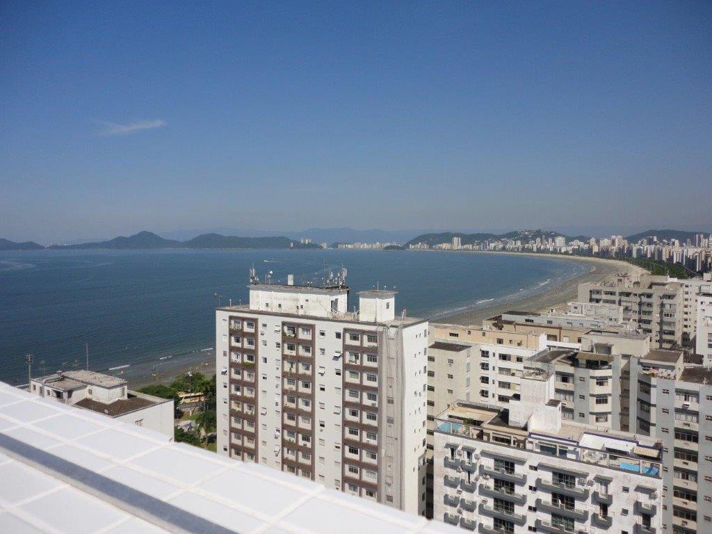 Apto 1 Dorm, Ponta da Praia, Santos (AP3858) - Foto 11