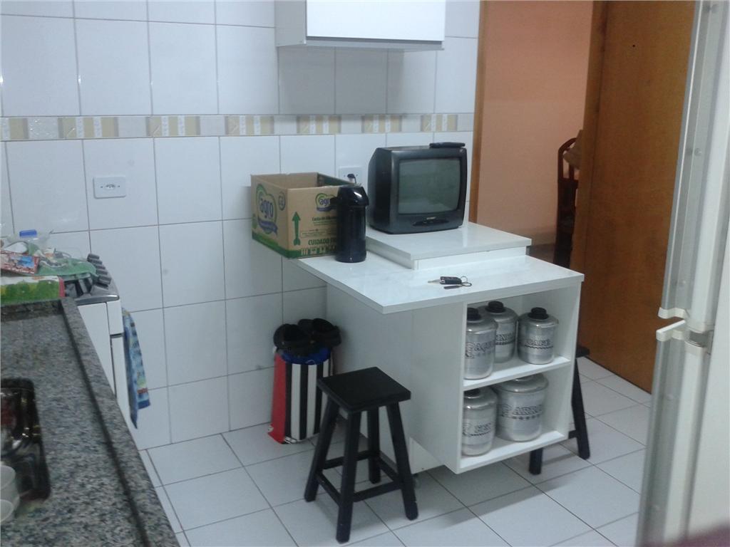 Mello Santos Imóveis - Casa 3 Dorm, Ponta da Praia - Foto 11
