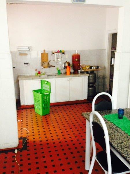 Casa 3 Dorm, Campo Grande, Santos (CA0235) - Foto 17