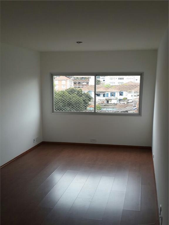 Apto 1 Dorm, Vila Matias, Santos (AP3775)