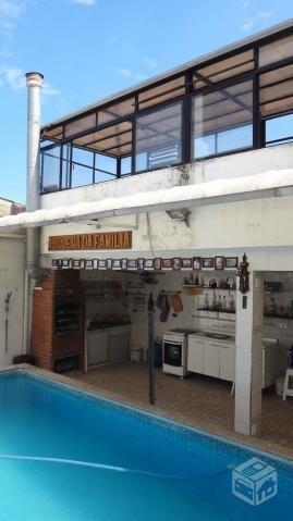 Casa 3 Dorm, Estuário, Santos (CA0219) - Foto 5