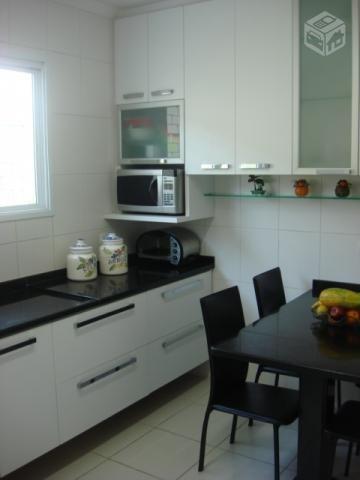 Mello Santos Imóveis - Casa 3 Dorm, Embaré, Santos - Foto 11