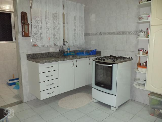 Apto 2 Dorm, Campo Grande, Santos (AP3356) - Foto 14