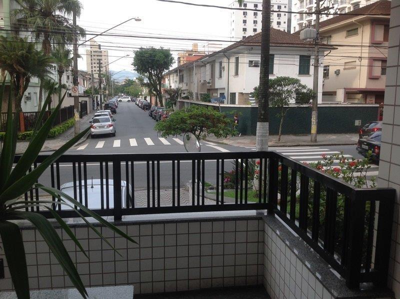 Apto 3 Dorm, Embaré, Santos (AP3502) - Foto 6