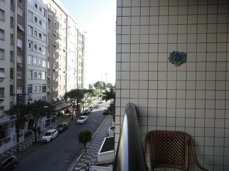 Apto 3 Dorm, Aparecida, Santos (AP3519) - Foto 8