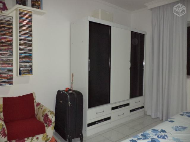 Apto 2 Dorm, Campo Grande, Santos (AP3356) - Foto 7
