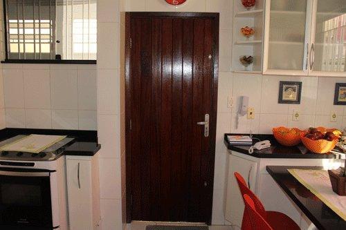 Casa 3 Dorm, Aparecida, Santos (CA0170) - Foto 16