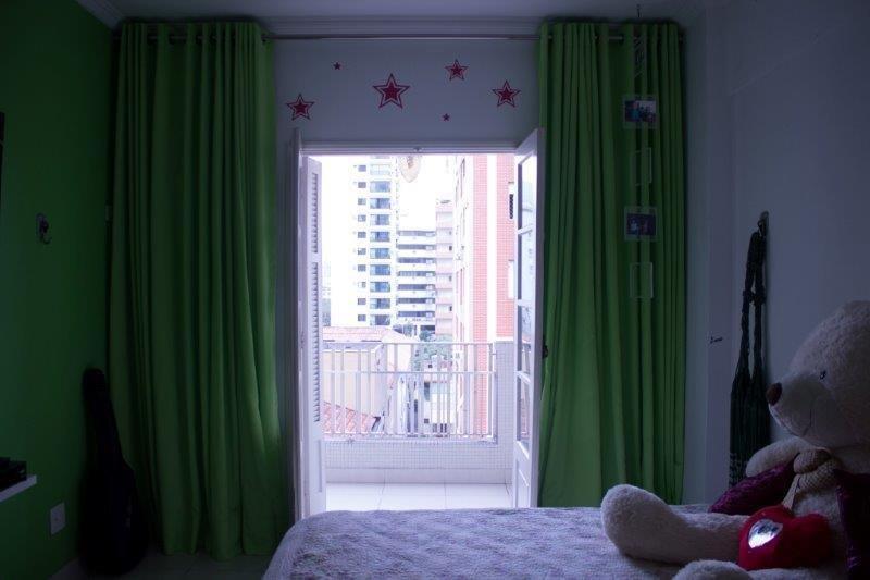 Apto 3 Dorm, Pompéia, Santos (AP3657) - Foto 6