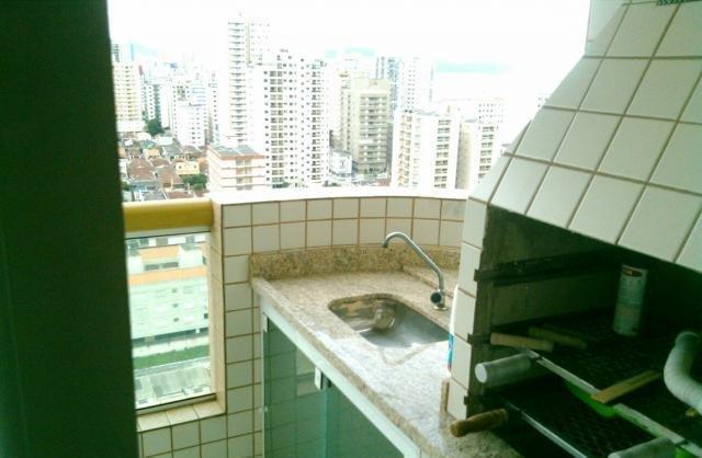 Mello Santos Imóveis - Cobertura 2 Dorm, Boqueirão - Foto 11